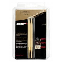 Samostatné špičky Addi-click Bamboo