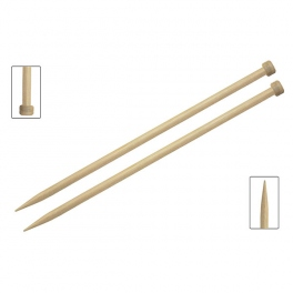 Ihlice rovné brezové KnitPro 35 cm