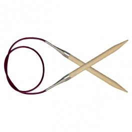 Ihlice kruhové brezové KnitPro