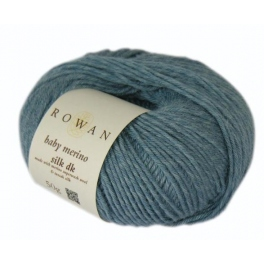 Rowan - Baby Merino Silk DK