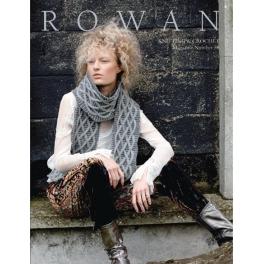 Rowan magazine 58