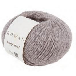 Rowan - Hemp tweed