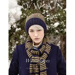 Rowan - Winterscapes