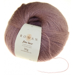 Rowan - Fine Lace