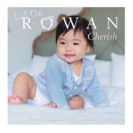 Little Rowan Cherisch