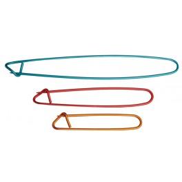 Zatváracie pomocné ihlice KnitPro
