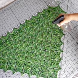 Drôty na napínanie čipkových úpletov