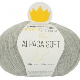 Regia Premium - Alpaca soft