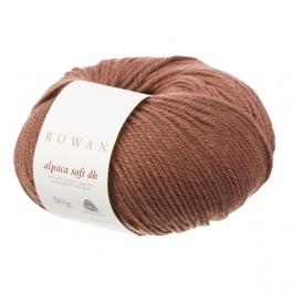 Rowan - Alpaca Soft DK
