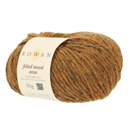 Rowan - Felted Tweed Aran - skladom