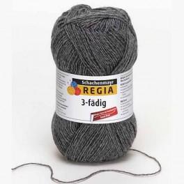 Regia - Uni 3 fädig