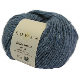 Rowan - Felted Tweed Aran