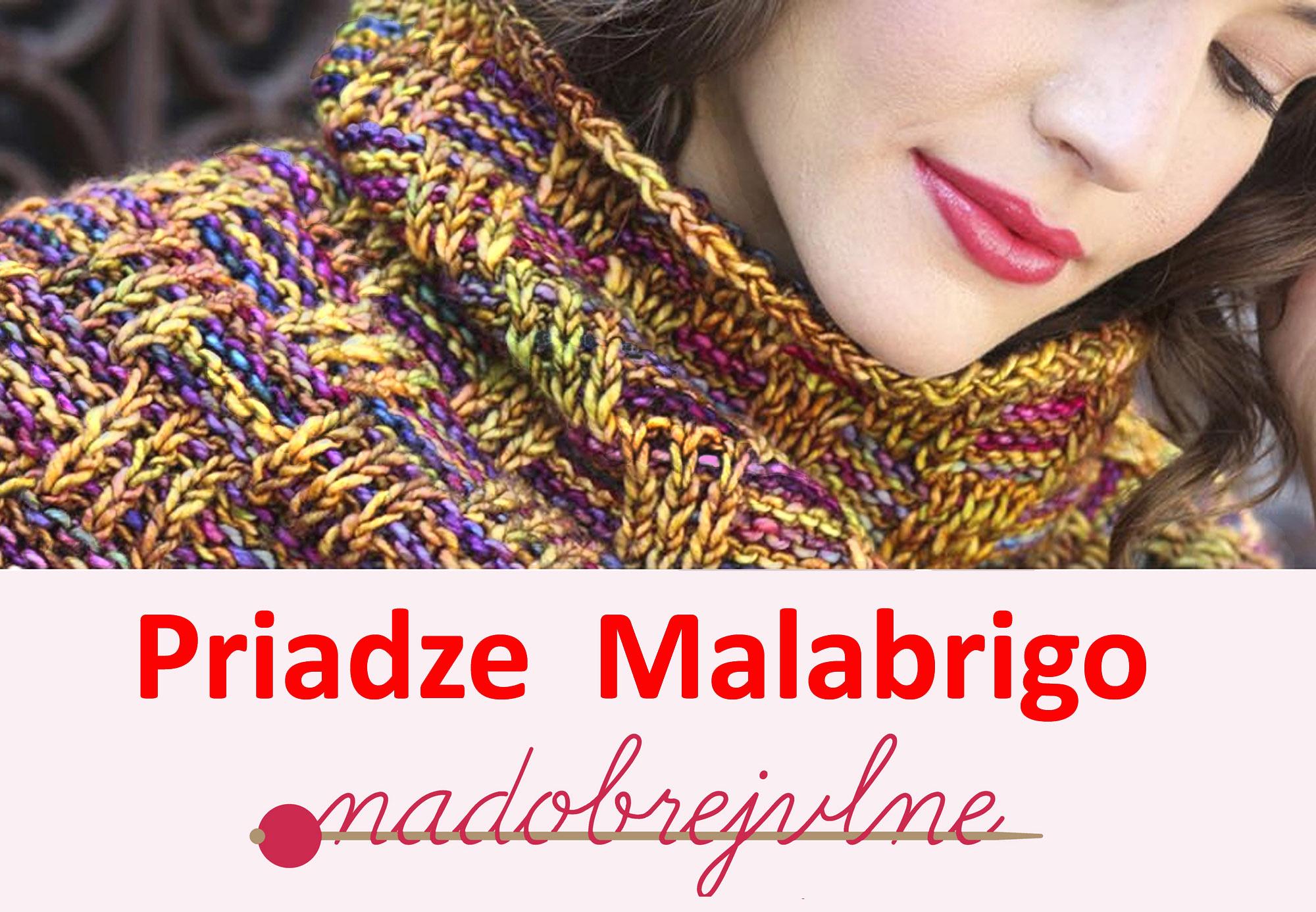 vlna malabrigo