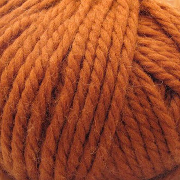 Burnt Orange 051