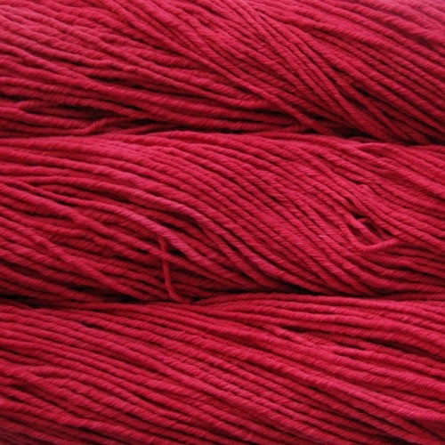 Raverly Red 611