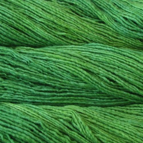 Saphire Green 4