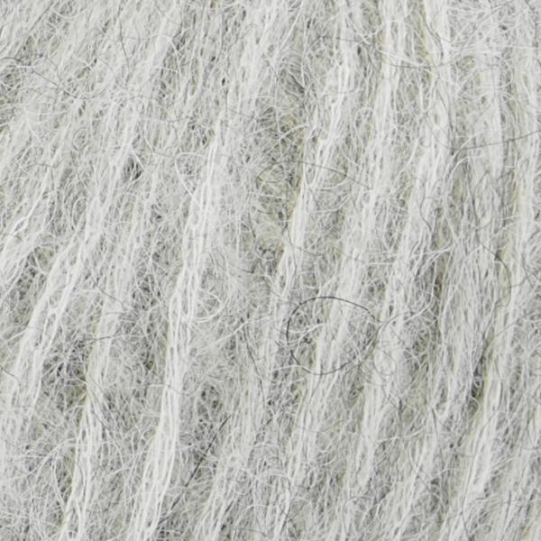101 Feather Grey Melange