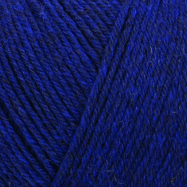 07520 königsblau meliert