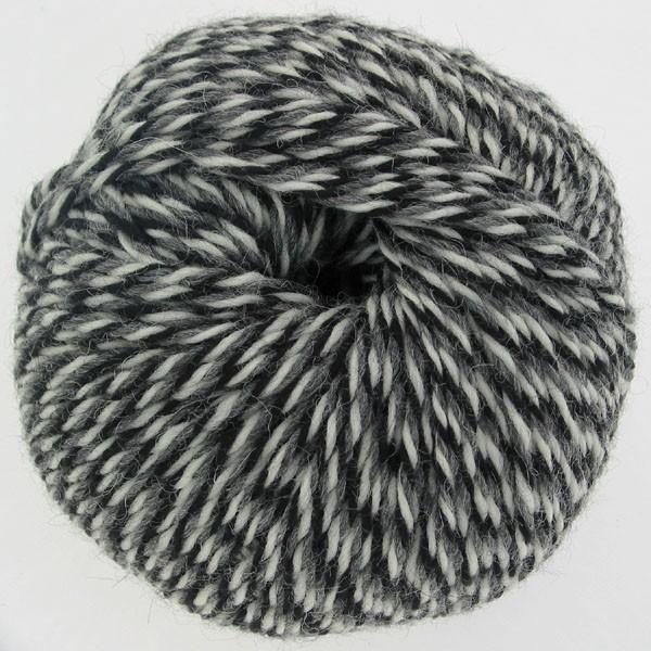 Moulinet black/white 74